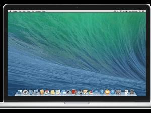 MacBook Pro 13 Retina A1425 Early 2013