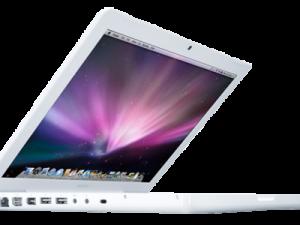 MacBook Unibody A1342 2010
