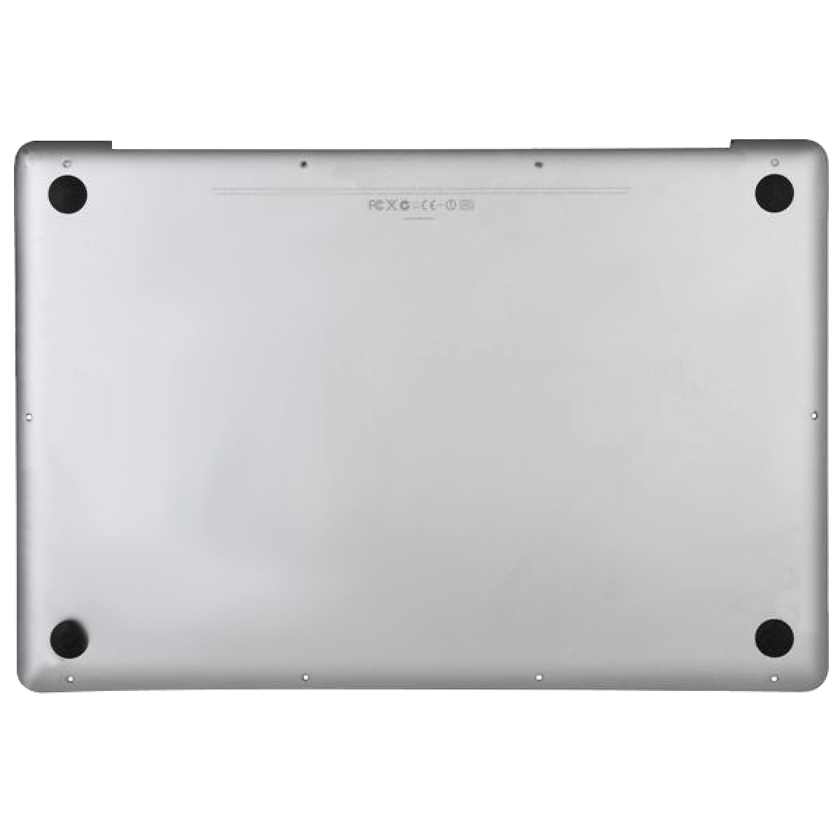 promo code 51b38 9545e Bottom Case Cover for Apple MacBook Pro 17 inch A1297 Early 2009, A1297 Mid  2009, A1297 Mid 2010, A1297 Early 2011, A1297 Late 2011