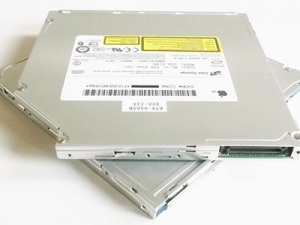 "Apple Optical Drive for Apple MacBook 13"" A1181- Mid 2006, Late 2006, Mid 2007, Late 2007,Early 2008, MacBook Pro 15"" A1260-2008, A1150-2006,  A1211-2006, A1226-2007"