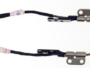 A1369, A1466 LCD LVDS Screen Cable for Apple MacBook Air 13 inch A1369, A1466 (Late 2010 - Mid 2017)