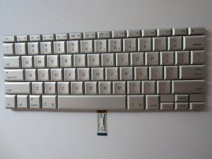 A1150, A1211, A1226, A1260 Keyboard for Apple MacBook Pro 15 inch A1150, A1211, A1226, A1260 (Early 2006 - Early 2008)
