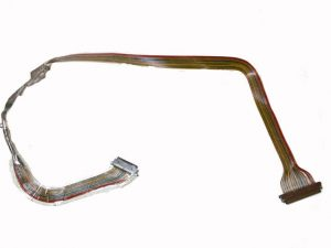 LCD LVDS Screen Cable for Apple MacBook Pro 17 inch Mid 2006 to Late 2008