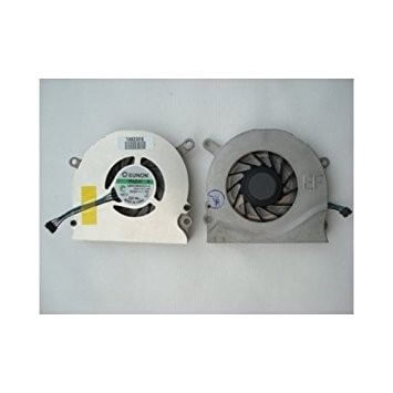 Left and right CPU Fan for Apple MacBook Pro 15 inch A1211 Late 2006 to Early 2008