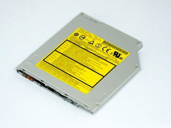 Optical Drive  for Apple MacBook Pro 15 inch Early 2006 to Early 2008
