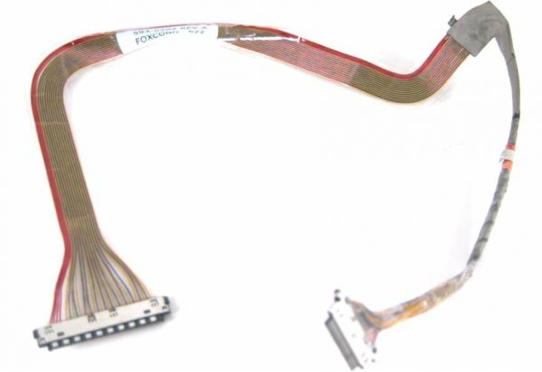 LCD Video Cable for Apple MacBook Pro 15 inch A1226 Mid 2007, A1260 Early 2008