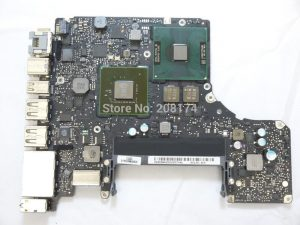 Logic Board (2.4GHz C2D) for Apple MacBook Pro 13 inch  A1278 Mid 2010