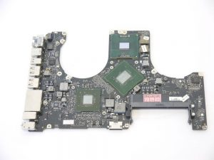 A1286 Logic Board (2.66GHz C2D) for Apple MacBook Pro 15 inch A1286 (Late 2008 - Early 2009)