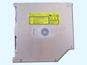 Optical SATA SuperDrive for Apple MacBook Pro 15 inch A1286 (Late 2008, Early 2009) MacBook Pro 17 inch A1297 (Early 2009)