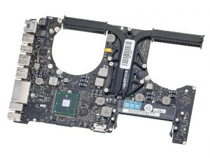A1286 Logic Board (2.4GHz I5-520M) for Apple MacBook Pro 15 inch A1286 (Mid 2010)
