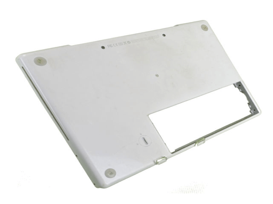 online retailer fef21 77081 Apple Bottom Case for Apple MacBook 13 inch A1181 Mid 2006, Late 2006, Mid  2007, Late 2007,Early 2008, Early 2009,Mid 2009