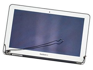 Complete LCD Screen Display Assembly for Apple MacBook Air 11 inch A1370 Mid 2011