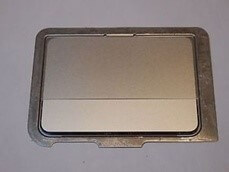 A1150, A1211, A1226, A1260 TrackPad for Apple MacBook Pro 15 inch A1150, A1211, A1226, A1260(Early 2006 - Early 2008)