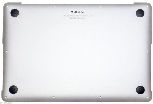 A1425 Apple Bottom case for Apple MacBook Pro 13 inch Retina A1425 (Late 2012 - Early 2013)