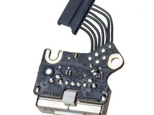 Magsafe 2 DC-In Board for Apple MacBook Pro 13 inch Retina A1425 Late 2012 early 2013