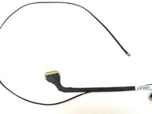 Screen and Wireless antenna cable for Apple MacBook unibody 13 inch A1342 2009 2010