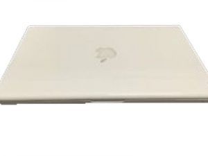 A1181 Apple LCD Back Cover for Apple MacBook 13 inch A1181 (Mid 2006 - Mid 2009)