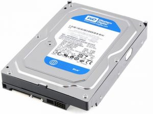 1TB Hard drive for Apple iMac 21.5 inch A1311 and iMac 27 inch A1312 2009 to 2011