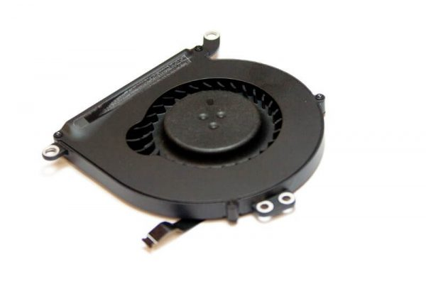 CPU Fanfor Apple MacBook Air 13 inch A1369 Late 2010 to A1466 Mid 2017