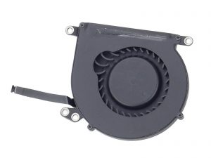 CPU Fan for Apple MacBook Air 11 inch A1370 Mid 2011 and A1465 Early 2015