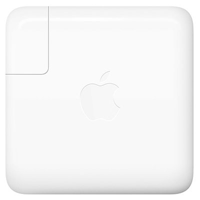 Apple USB-C Power Adapter 29W for Apple MacBook 12 inch A1534 Early 2015, Early 2016, Mid 2017