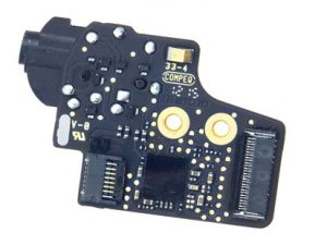 A1534 Apple Audio Board for Apple MacBook Retina 12 inch A1534 Early 2015