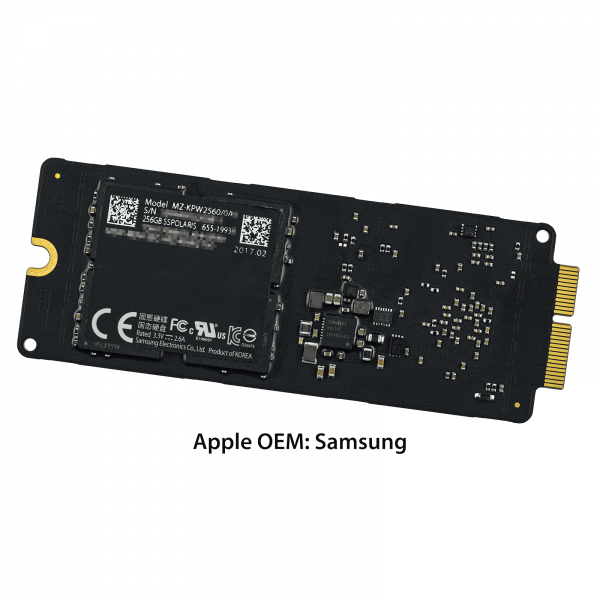 256 GB Solid State Drive SSD for Apple MacBook Pro 13 inch retina A1425 Late 2012, A1425 Early 2013, 15 inch retina A1398 Mid 2012, A1398 Early 2013