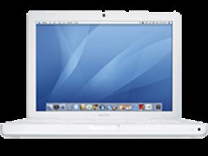 Apple MacBook A1181 2007 White