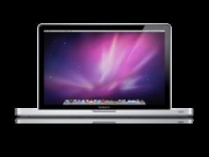 MacBook Pro Unibody 15 A1286 (Early 2009)(EMC 2255)