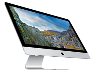 iMac 27 A1419 (Late 2012) Parts
