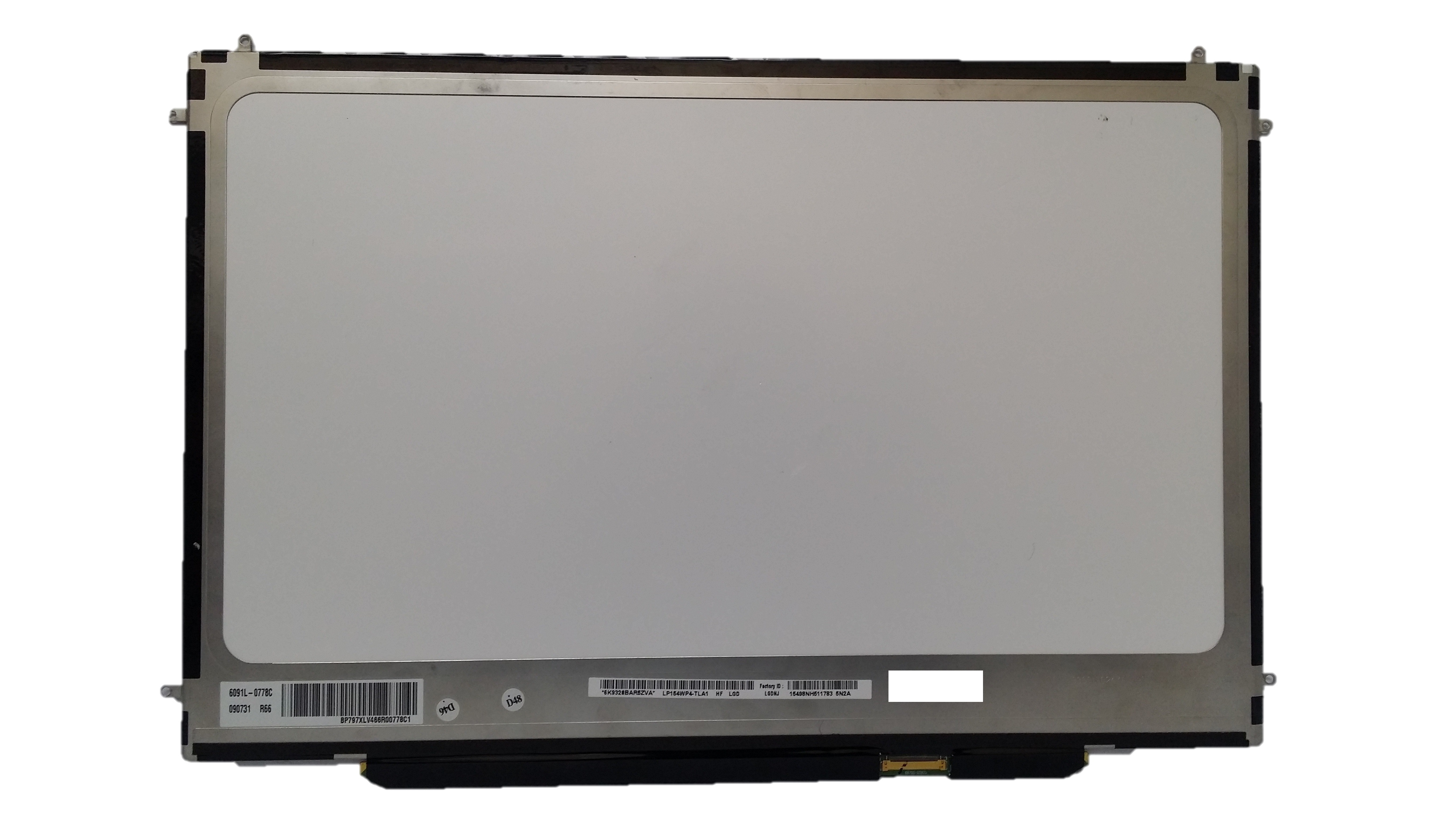 """Apple A1151 17/"""" Glossy LCD LED Screen Dipslay Assembly For MacBook Pro"""