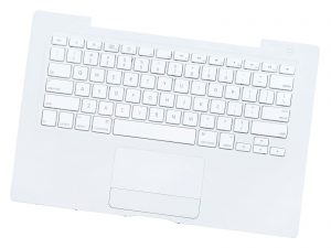 A1181 Apple Top Case + Keyboard + Trackpad for Apple MacBook 13 inch A1181 (Mid 2006 - Mid 2009)