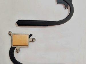 Heatsink for Apple MacBook Pro 13 inch  A1278 Mid 2012