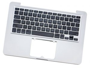 Top Case + Keyboard for Apple MacBook Pro A1278  Mid 2009, A1278 Mid 2010
