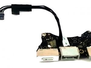 I/O Board (MagSafe, USB, Audio) for Apple MacBook Air 11 inch A1370 Late 2010