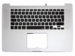 A1398 Apple Top Case Assembly for Apple MacBook Pro Retina 15 inch A1398 (Mid 2012, early 2013)