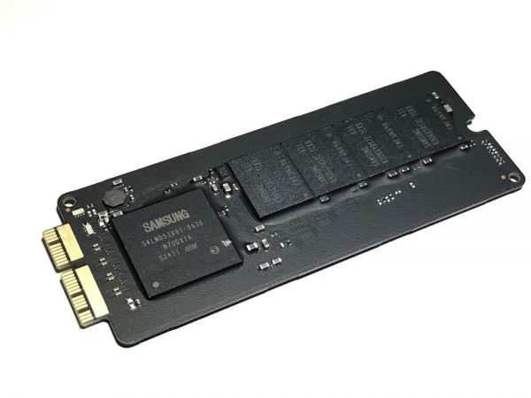 256GB SSD for Apple MacBook Pro and MacBook Air 2013 to 2017