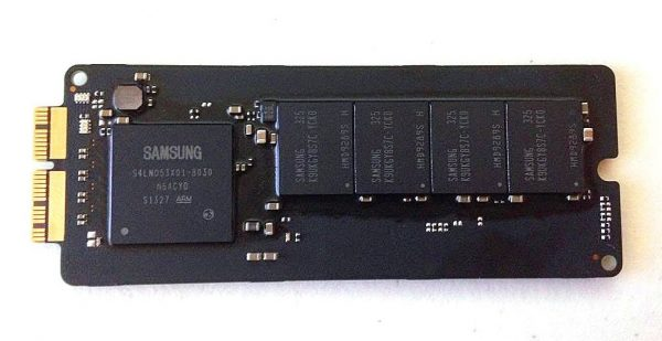 512GB SSD for Apple MacBook Pro 2013-2015 and MacBook Air 2013 to 2017