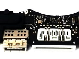 I/O Board, Right (HDMI, USB, SD) for MacBook Pro Retina 15 inch A1398 - Mid 2012, A1398 - Early 2013