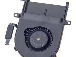 Apple Left CPU Fan for Apple MacBook Pro 13 inch Retina A1425 Late 2012  early 2013