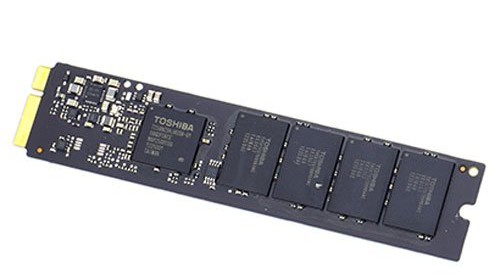 512GB SSD Solid State Drive for Apple MacBook Air 13, inch A1466 Mid 2012 and 11 inch A1465 Mid 2012