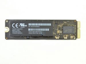 128GB SSD for Apple MacBook Pro 2013-2015 and MacBook Air 2013 to 2017