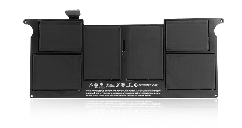 A1495 Battery for Apple MacBook Air 11 inch A1465 2013 ...