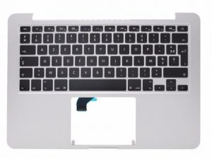 Top Case Assembly for Apple MacBook Pro Retina 13 inch A1502 Late 2013, A1502 Mid 2014 Refurbished