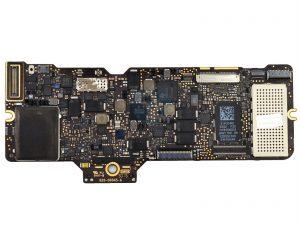 Apple Logic Board for Apple MacBook 12 inch A1534 Early 2015