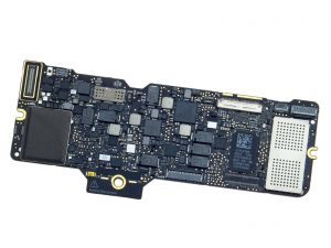 Apple Logic Board for Apple MacBook 12 inch A1534 Early 2016