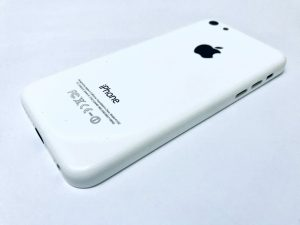 iPhone 4 White Back cover