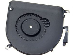 Left CPU Fan for Apple MacBook Pro Retina 15 inch A1398 Mid 2012 Early 2013 Refurbished