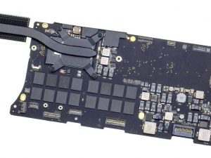 Logic Board (2.4GHz Core i5, 8GB RAM) for Apple MacBook Pro Retina 13 inch A1502 Late 2013, A1502 Mid 2014