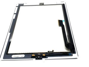 iPad 4 4G White Digitizer